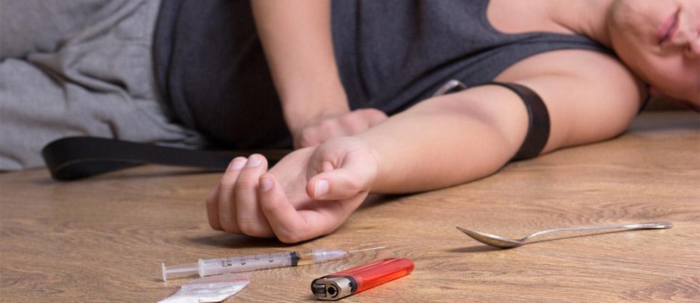 Drogas matam uma pessoa de 3 em 3 minutos!